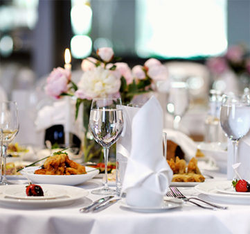 Things to remember while in a fine dining restaurant